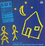 Chris Thompson - Lullaby for Grownups