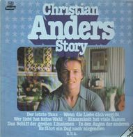 Christian Anders - Story