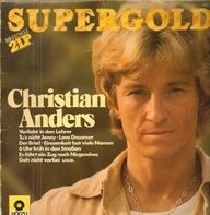 Christian Anders - Supergold