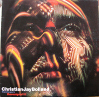 Christian Jay Bolland, CJ Bolland - Ravesignal III