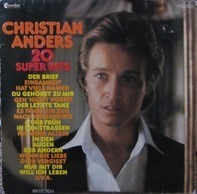 Christian Anders - 20 Super Hits