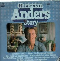 Christian Anders - Christian Anders Story