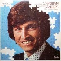 Christian Anders - Seine Grossen Erfolge