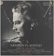 Christoph Willibald Gluck , Kirsten Flagstad , Geraint Jones Orchestra And Geraint Jones Singers , - Alceste