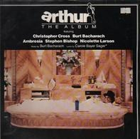Christopher Cross, Burt Bacharach, Ambrosia, etc. - Arthur - The Album