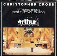 Christopher Cross - Arthur's Theme (Best That You Can Do)