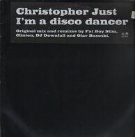 Christopher Just - I'M A DISCO DANCER