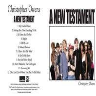 Christopher Owen - New Testament