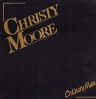 Christy Moore - Ordinary Man