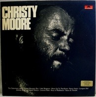 Christy Moore - Christy Moore