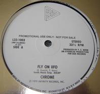 Chrome - Fly On UFO