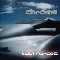 Chrome - Tidal Forces (No Humans Allowed Pt II)