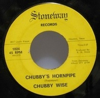 Chubby Wise - Chubby's Hornpipe