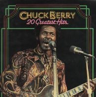 Chuck Berry - 20 Greatest Hits