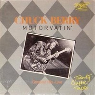 Chuck Berry - Motorvatin'