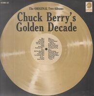 Chuck Berry - Chuck Berry's Golden Decade (The Original Two Albums)