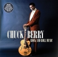 Chuck Berry - Rock And Roll Music