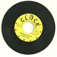 Chuck Jackson - Come On And Love Me / Ooh Baby