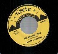 Chuck Jackson / Dixie Belles - My Willow Tree / (Down At) Papa Joe's