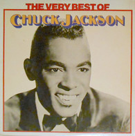 Chuck Jackson - The Very Best Of Chuck Jackson