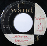 Chuck Jackson - Any Day Now / The Prophet