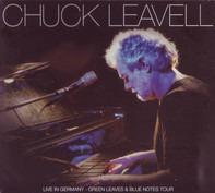 Chuck Leavell - Live In Germany - Green Leaves & Blue Notes Tour