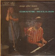 Chuck Miller - Songs After Hours
