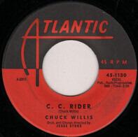 Chuck Willis - C. C. Rider
