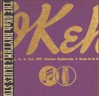 Chuck Willis, The Treniers, Titus Turner a.o. - The OKeh Rhythm & Blues Story: 1949-1957