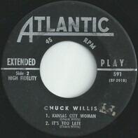 Chuck Willis - Juanita EP