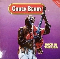 Chuck Berry - Back In The USA