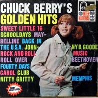 Chuck Berry - Chuck Berry's Golden Hits