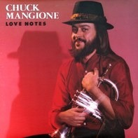 Chuck Mangione - Love Notes