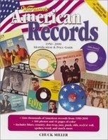 Chuck Miller - Warman's American Records 1950-2000
