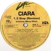 Ciara - 1,2 Step (Remixes)