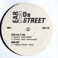 Ciara, Mobb Deep, Juganot - Ear 2 Da Street Vol. 176