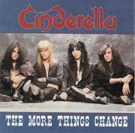 Cinderella - The More Things Change