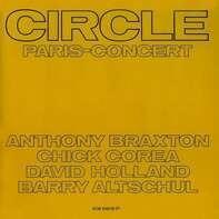 Circle - Paris Concert