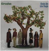 Circulus - Clocks Are Like People
