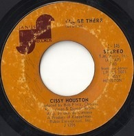 Cissy Houston - I'll Be There / Be My Baby