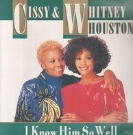Cissy Houston & Whitney Houston - I Know Him So Well