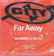 City - Far Away