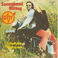 City - Sonnabend Mittag / Schalt Die Glotze Aus