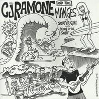 CJ Ramone / The Manges - Rocket Summer