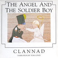 Clannad Narration By Tom Conti - The Angel and the Soldier Boy