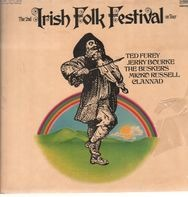 Clannad, Jerry Bourke, Buskers - The 2nd Irish Folk Festival On Tour