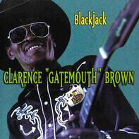 Clarence Brown - Blackjack
