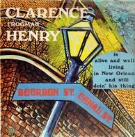 Clarence 'Frogman' Henry - Is Alive And Well Living In New Orleans And Still Doin' His Thing...