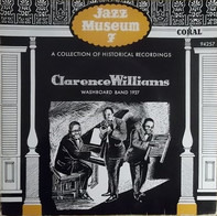 Clarence Williams And His Orchestra - Clarence Williams Washboard Band 1927