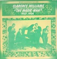 Clarence Williams - The Music Man (1927 - 1934)